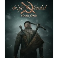 Life is Feudal - Your Own - STEAM CDkey